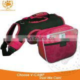 My Pet VC-BP12001 backpack. dog hiking pack for outdoor