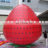 inflatable strawberry balloon