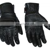 Aniline Leather Motorbike Racing gloves Pakistan