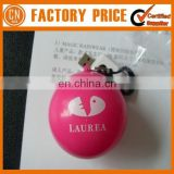 Customized Logo OEM Designed Ball Rain Poncho