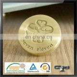 Wholesale Custom OEM metal buttons