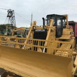 original Japan CAT D7R Bulldozer