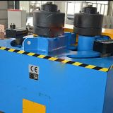 CNC Hydraulic Profile rolling pipe bending machine