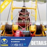 14 inch mini cutter suction draga dredging ship for sale