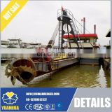 "20""/18"" Dia cutter suction dredger vessel for sand dredging"