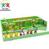 Children Indoor Soft Play