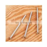 2.5 INCH GALVANIZED COMMON NAIL