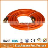 Supply Russian 6.3mm PVC LPG GAS HOSE for Roaster Fitting Parts Cooker, Gas Oven, BBQ Grill