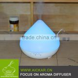 Wholesale 300ML Scent Essential Oil Ultrasonic Aromatherapy Diffuser Humidifier Light Up Your Romance
