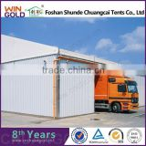 20*30 Best waterproof aluminium industrial tent warehouse tent                                                                         Quality Choice