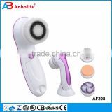 Electric Facial Brush Anti Wrinkle