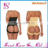2016 SEXY WOMENS BODY BUTT LIFTER Enhancer Booty Short Panty Shaper Control Invisible women underwear