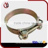 Trade assurance Supplier wholesale high pressure hose clamps