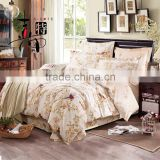 2016 Hot new product luxury 100%cotton reactive dyeing Bedding Set and Comforter Set China Textile                                                                         Quality Choice