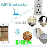 New Arrival Wifi Cell Phone Wireless Remote Control Switch                                                                         Quality Choice