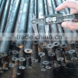 S20C/GR.B SAE1020 carbon steel seamless steel pipe/round pipe/hollow pipe cold drawn/cold rolled tubular small sizes pipe
