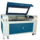 high precision rubber stamp,stone ,wood ,acrylic 300mmx400mm working area Laser Engraving Machine