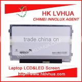 Laptop LCD Panel Screen LTN101NT05 10.1 Inch TFT panel 1024* (RGB )*600 dots with LED backlight