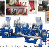 dongguan honking shoes machinery\pvc plastic boots making machine\gumboots injection machine