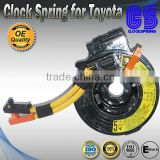 84306-52041 Spiral Cable Sub-Assy Airbag Clock Spring for ECHO,YARIS,COROLLA,RA4/2005-HIACE