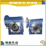 Reliable gear reducer/ worm gear reducer/ motor reducer with rust protection