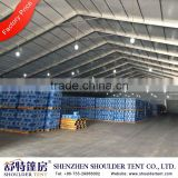 40m Clear Span Large Outdoor Tents for Carnival