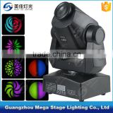 disco dj efect 60w mini ADJ Inno Pocket Spot led moving head light                                                                         Quality Choice
