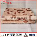 2015 BABY Security Flame Retardant heat blanket