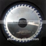 Hukay PCD woodworking saw blade