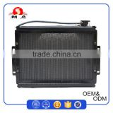 Trade Assurance Accepted Auto Engine Cooling System Custom Car Radiator With Radiator Cap