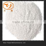 Refractory cement fire clay high alumina cement