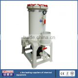 Shuobao electro plating chemical filtration machine