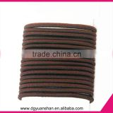Manufactory wholesale elastic hair bands for woman, girl's hair accessories,hair ties