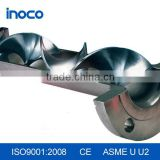 INOCO pipe static mixer for pipe liquid mixing                                                                         Quality Choice