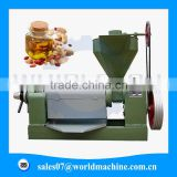 Best selling automatic peanut oil press machine / palm oil processing machine / sunflower oil press
