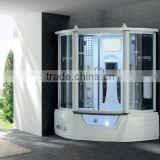 Economic Shower Home Depot Bathrooms Steam Shower Room with sauna and message bathtub G150
