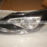 Head Lamp with Motor for Ford New Focus 2011-