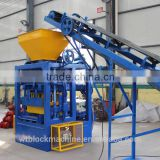 QT4-24 concrete block machinery,small production machinery,brick machinery equipment                                                                                                         Supplier's Choice