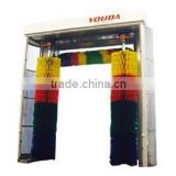 Automatic bus washing system,automatic bus washing machine, automatic bus wash equipment