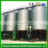 Storage Grain Silo for maize, wheat, rice Made in China