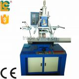 Plane/cylinder Heat Press Machine TC-300K Metal Label Embosser Machine heat transfer machine