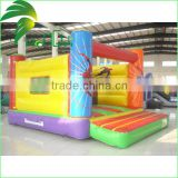 Good Commercial Design Big Funny Inflatable Jumping Toys for Kids                                                                         Quality Choice