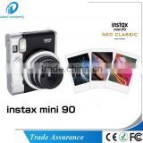 Fujifilm Instax Camera Instant Mini 90 Film Camera