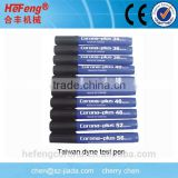 Taiwan corona surface tension dyne level test pen