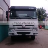 High quality cheaper price than Shacman truck sinotruk howo 6x4 10 wheel 336hp 12.00R20 radial tire 15t 20t 30t truck