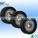 S625ZZstainless steel ball bearing for ceiling fan
