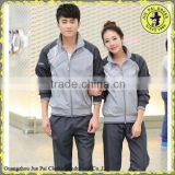 Autumn Custom Sports Uniform, Hot Sell Sports Apparel, Wholesale Sports Clothing                                                                         Quality Choice