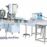 Small Scale Pure / Mineral Water Filling Machine/water production line/filling equipment