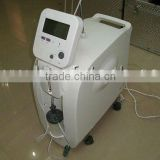 Skin Scrubber Skin Care System Facial Machine Oxygen Concentrator 2013 Oxygen Machine Anti Aging Machine