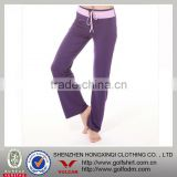 Yoga Suit Square Dance Latin Leisure Yoga Practice Exercise Pants